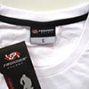 t shirts white neck element