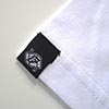 t shirts white sleeve element