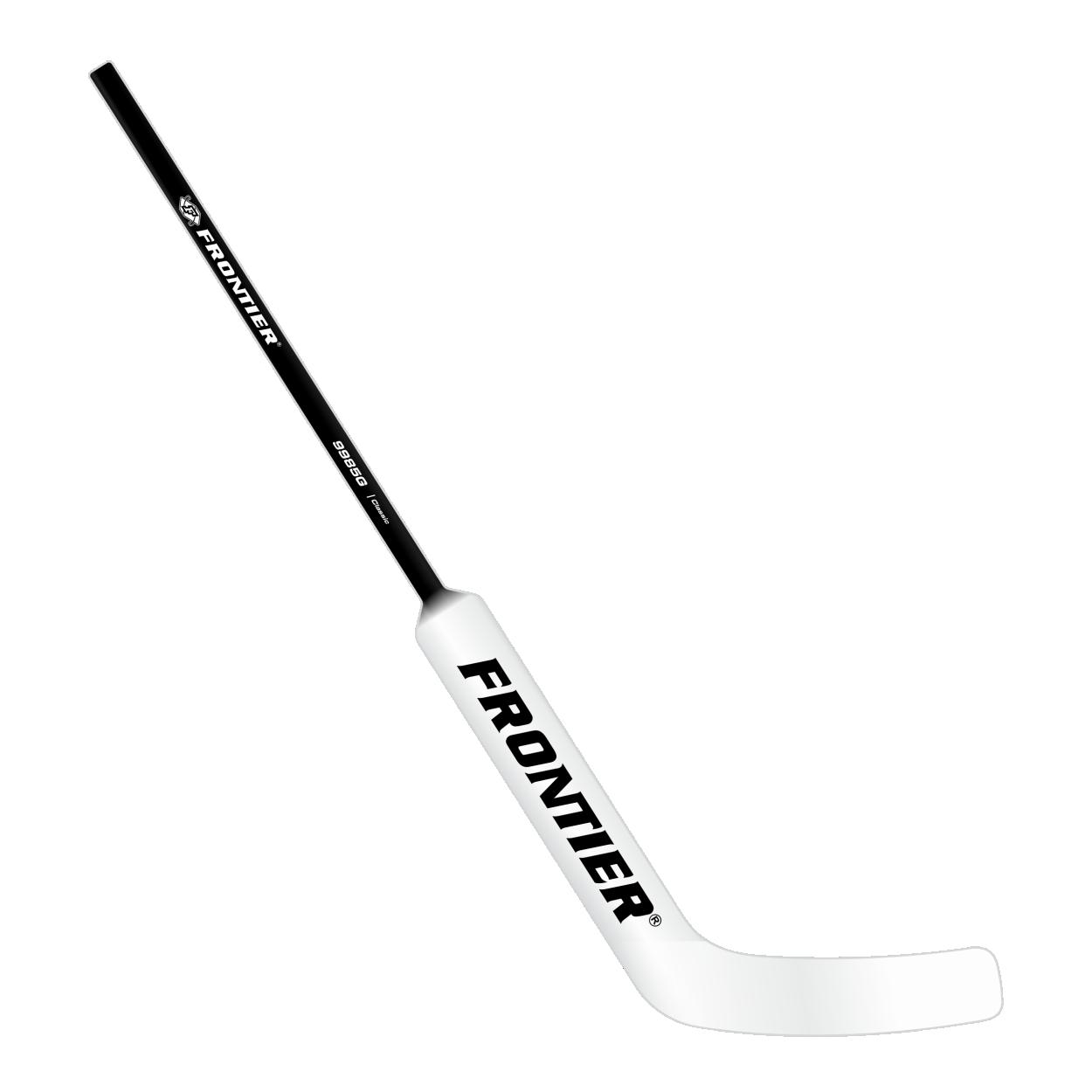 9985g Classic Frontier Goalie Stick
