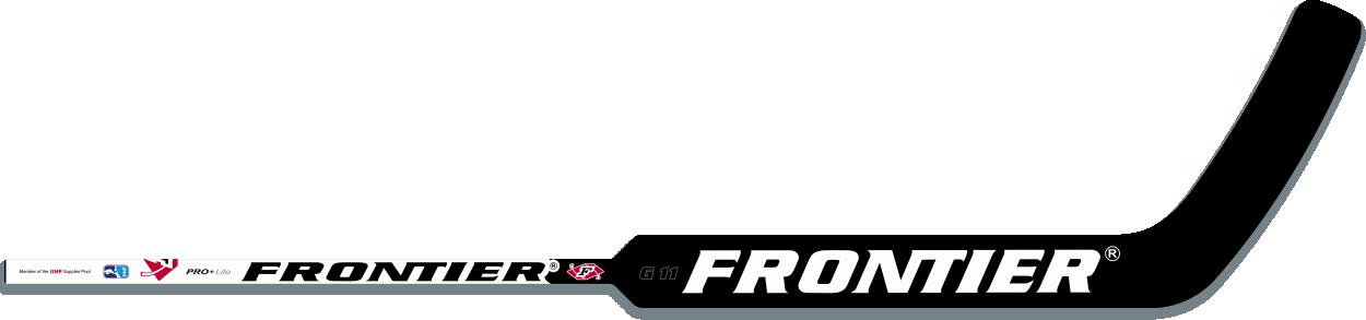 G11 PRO Composite Goalie Stick