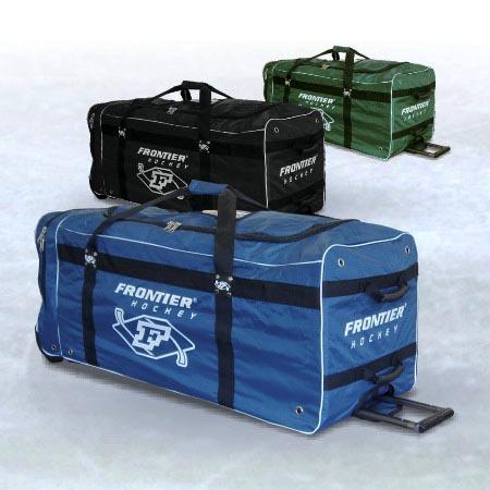 9522152f18f Player Wheel Bag
