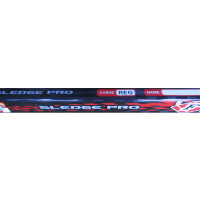 sledge player composite stick